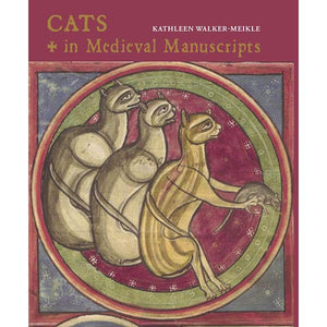 Cats In Medieval Manuscripts