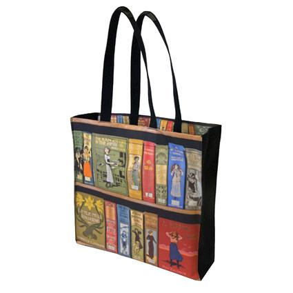 Bodleian High Jinks Tote Bag