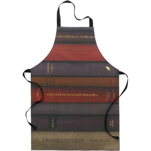 "Lost & Bound ""Horror Classics"" Apron"