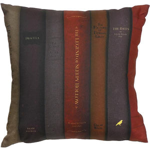 "Lost & Bound ""Horror Classics"" Cushion"