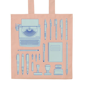 Writing: Making Your Mark Tote Bag