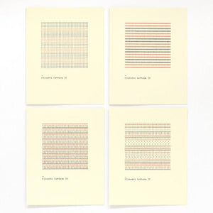 The Olivetti Pattern Series