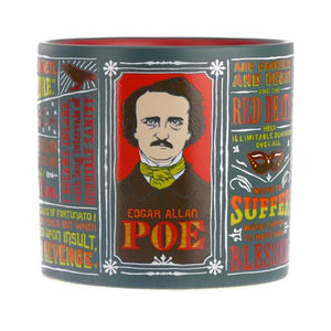 Edgar Allan Poe Quotation Mug