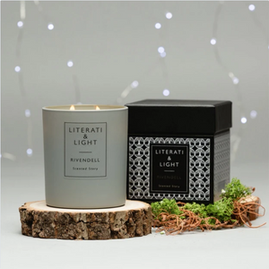 Rivendell Candle