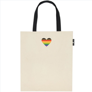 Proud Book Nerd Tote Bag