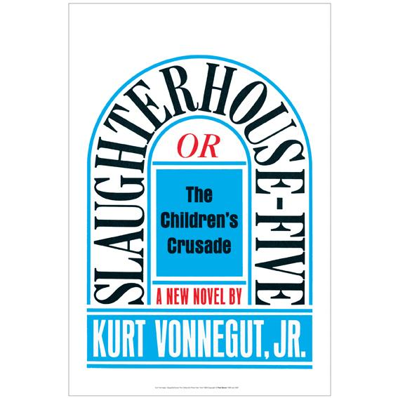 Slaughterhouse-Five Poster