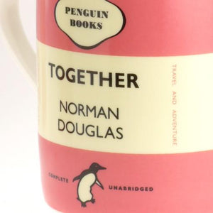 Together Penguin Mug