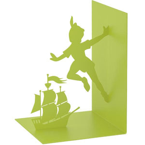 The Flying Boy Bookend