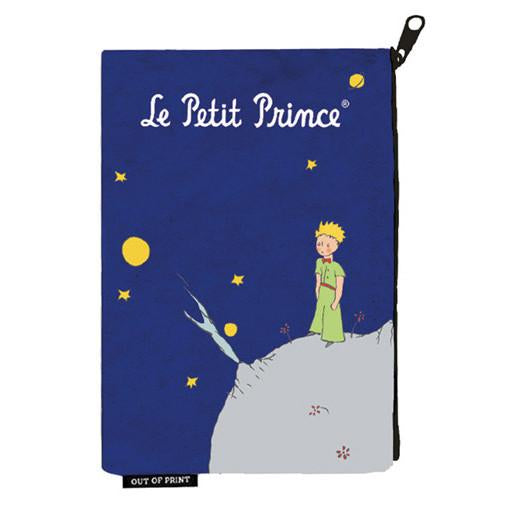 Zipped Pouch - The Little Prince