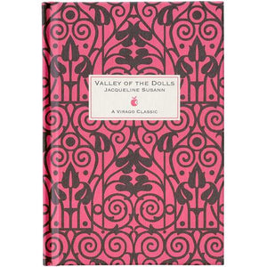 Valley of the Dolls Virago Notebook