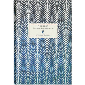 Rebecca by Daphne Du Maurier Notebook