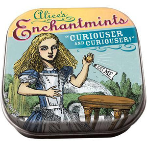 Alice's Enchantmints