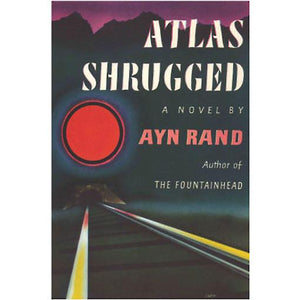 Atlas Shrugged Poster