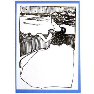 Balcony View Bookplates