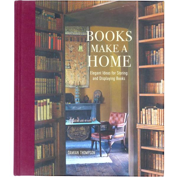 Books Make A Home