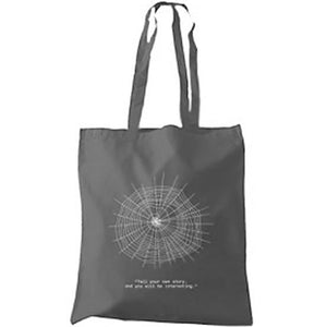 Tell Your Own Story Tote Bag