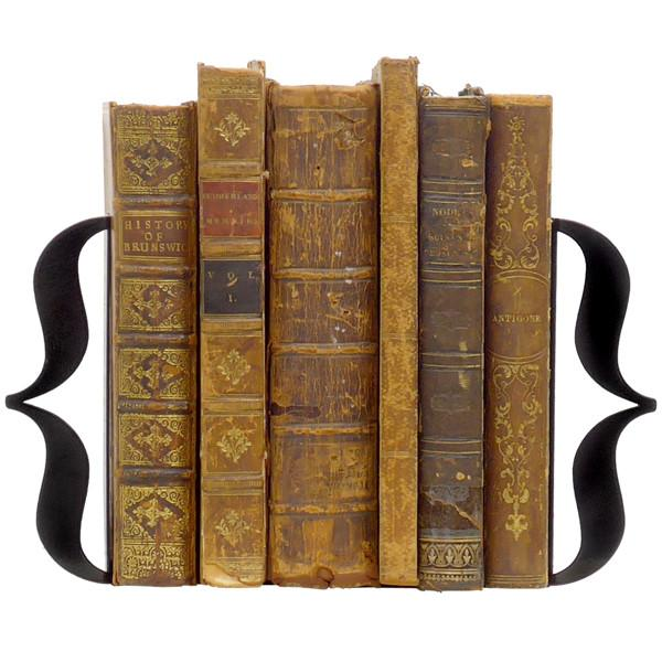Bracket Bookends