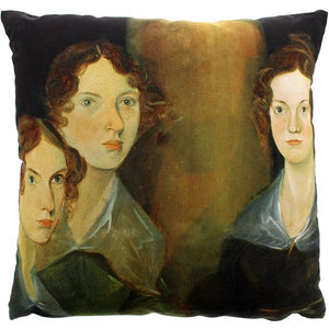 Brontë Cushion