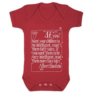 Read More Fairy Tales Onesie