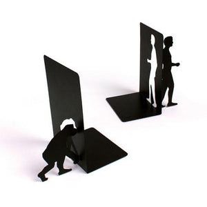 Evolution Bookends