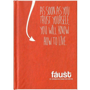 Faust Notebook