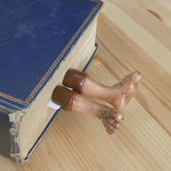 Halfling Bookmark