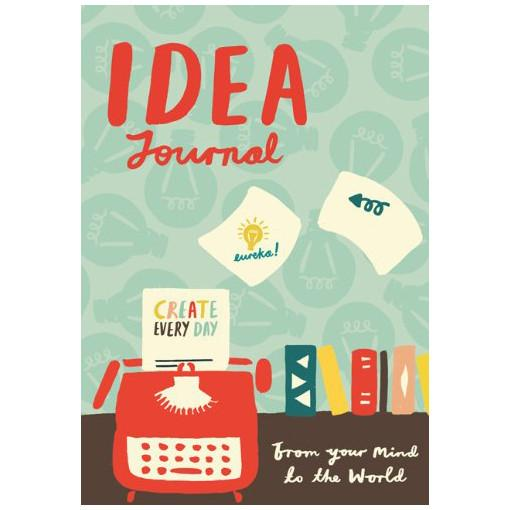 Idea Journal