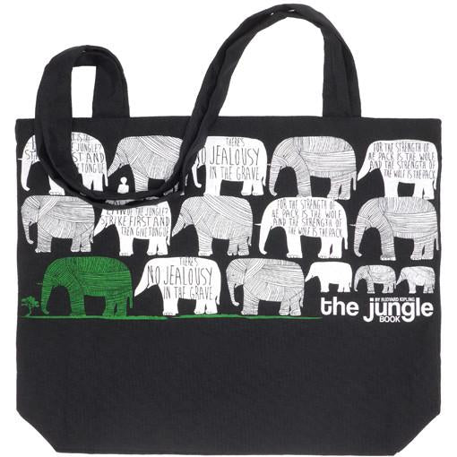 The Jungle Book Tote Bag