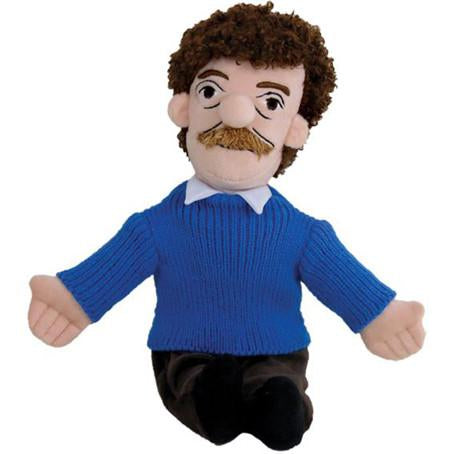 Kurt Vonnegut Soft Toy