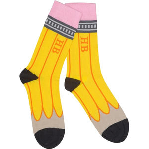 Pencil Socks