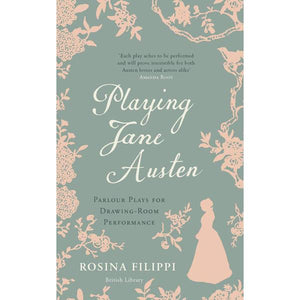 Playing Jane Austen