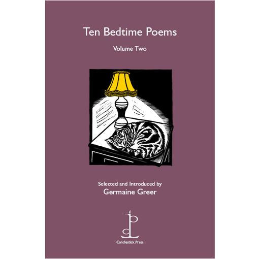 Poetry Instead of a Card - Ten Bedtime Poems Vol. 2