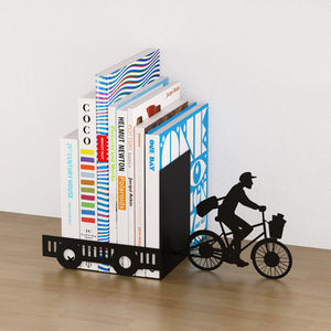 Postman Bookend