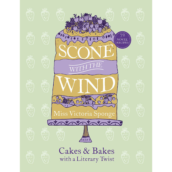 Scone with the Wind