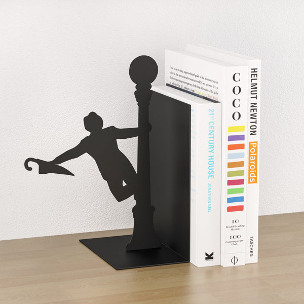 Singing In The Rain Bookend