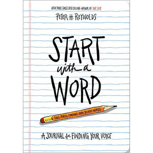 Start With A Word