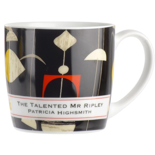 The Talented Mr Ripley Virago Mug