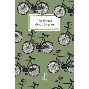 Poetry Instead Of A Card - Ten Poems About Bicycles
