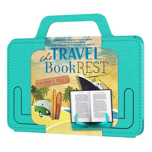 Travel Book Rest