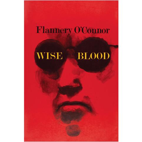Wise Blood by Flannery O'Connor Poster