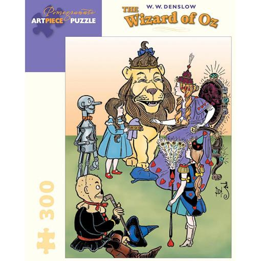 The Wizard of Oz Jigsaw Puzzle