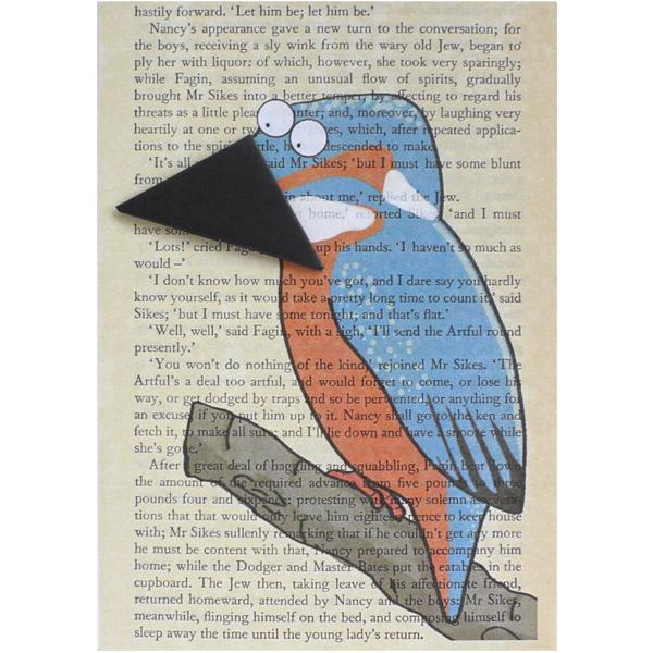 Kingfisher Card and Bookmark