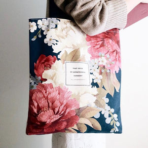 William Wordsworth Tote Bag
