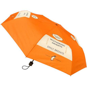 Wuthering Heights Umbrella