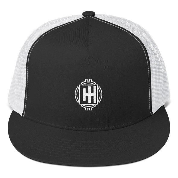 COIN HUSTLE SIGNATURE RANGE CAP