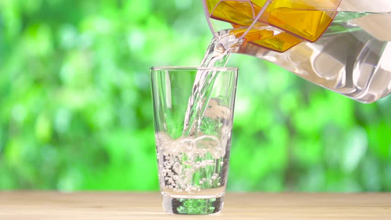 5 Fun Ways to Drink More Water