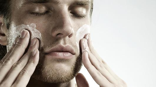 4 Basic Skincare Tips for Men