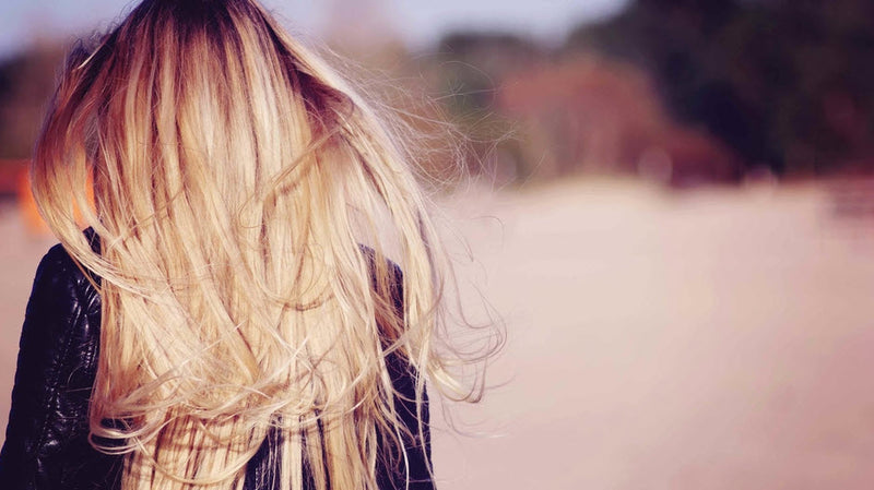 How to Rejuvenate your Hair After a Long Winter
