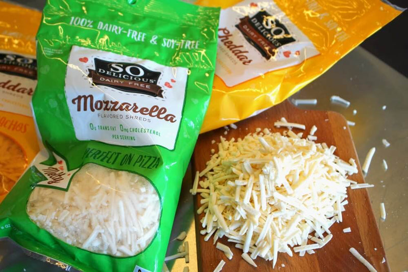 A Guide to Vegan Cheese