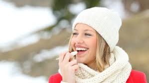4 Tips for Kissable Lips -- Even in Winter!